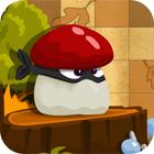 Jogo Ninja Mushroom