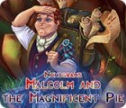 Jogo Nonograms: Malcolm and the Magnificent Pie