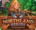 Jogo Northland Heroes: The missing druid