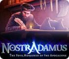 Jogo Nostradamus: The Four Horseman of Apocalypse