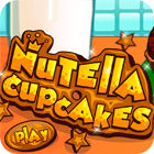 Jogo Nutella Cupcakes