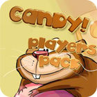 Jogo Oh My Candy: Players Pack
