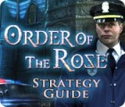 Jogo Order of the Rose Strategy Guide