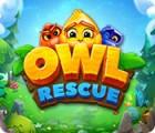 Jogo Owl Rescue