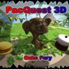 Jogo PacQuest 3D