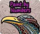 Jogo Paint By Numbers