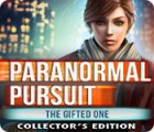 Jogo Paranormal Pursuit: The Gifted One. Collector's Edition