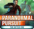 Jogo Paranormal Pursuit: The Gifted One
