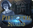 Jogo Paranormal Stories