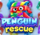 Jogo Penguin Rescue