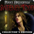 Jogo Penny Dreadfuls Sweeney Todd Collector`s Edition