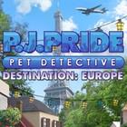Jogo PJ Pride Pet Detective: Destination Europe