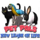 Jogo Pet Pals: New Leash on Life