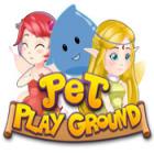 Jogo Pet Playground