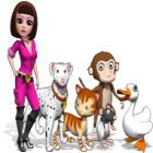 Jogo Pet Show Craze