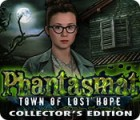 Jogo Phantasmat: Town of Lost Hope Collector's Edition