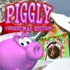 Jogo Piggly Christmas Edition
