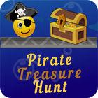 Jogo Pirate Treasure Hunt