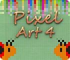 Jogo Pixel Art 4