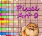 Jogo Pixel Art 8