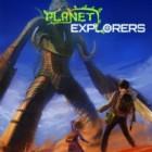 Jogo Planet Explorers