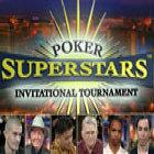 Jogo Poker Superstars Invitational