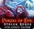 Jogo Portal of Evil: Stolen Runes Strategy Guide