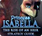 Jogo Princess Isabella: The Rise of an Heir Strategy Guide