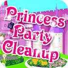 Jogo Princess Party Clean-Up