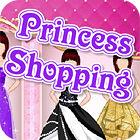 Jogo Princess Shopping