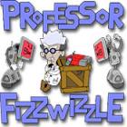 Jogo Professor Fizzwizzle