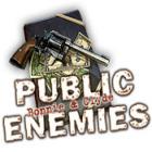 Jogo Public Enemies: Bonnie and Clyde