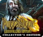 Jogo Puppet Show: Arrogance Effect Collector's Edition