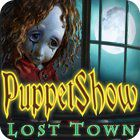 Jogo PuppetShow: Lost Town Collector's Edition