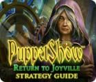 Jogo PuppetShow: Return to Joyville Strategy Guide
