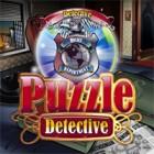 Jogo Puzzle Detective
