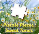 Jogo Puzzle Pieces: Sweet Times
