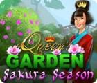 Jogo Queen's Garden Sakura Season