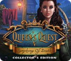 Jogo Queen's Quest V: Symphony of Death Collector's Edition