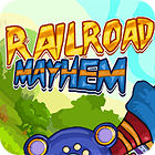 Jogo Railroad Mayhem