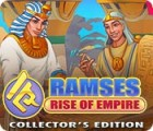 Jogo Ramses: Rise Of Empire Collector's Edition