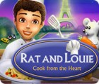 Jogo Rat and Louie: Cook from the Heart
