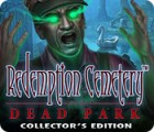 Jogo Redemption Cemetery: Dead Park Collector's Edition
