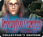 Jogo Redemption Cemetery: Night Terrors Collector's Edition