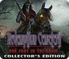 Jogo Redemption Cemetery: One Foot in the Grave Collector's Edition