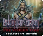 Jogo Redemption Cemetery: The Stolen Time Collector's Edition
