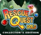 Jogo Rescue Quest Gold Collector's Edition