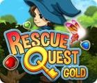Jogo Rescue Quest Gold