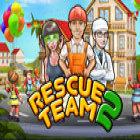 Jogo Rescue Team 2