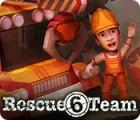 Jogo Rescue Team 6